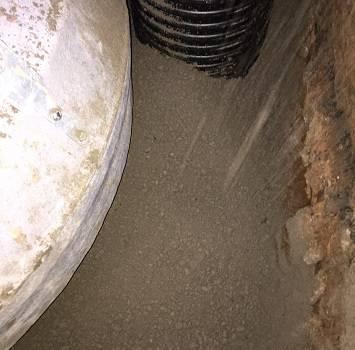 We incased the tank in concrete (1)